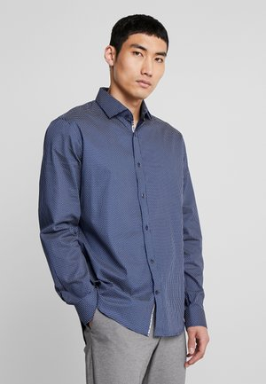 TROSTOL - Shirt - ink blue