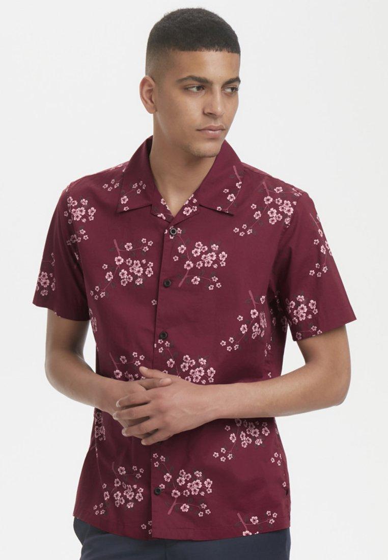 Matinique - TROSTOL RESORT - Shirt - brick red