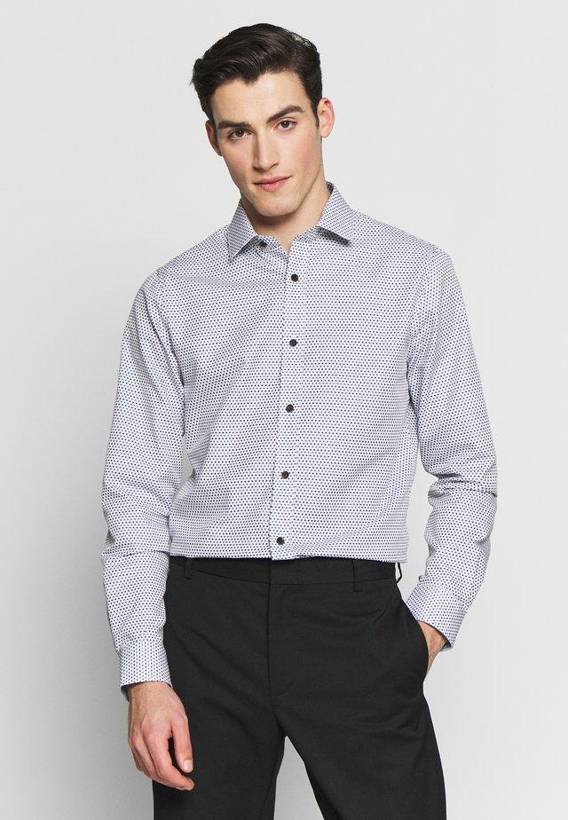 TROSTOL - Formal shirt - dust blue
