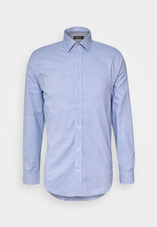 TROSTOL - Formal shirt - blue