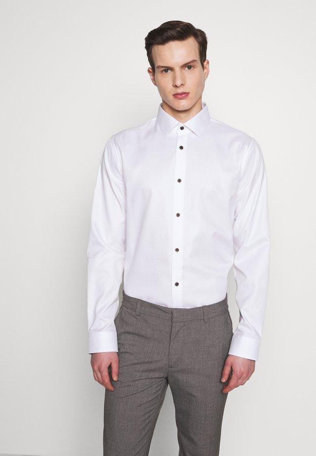 MATROSTOL - Businesshemd - white