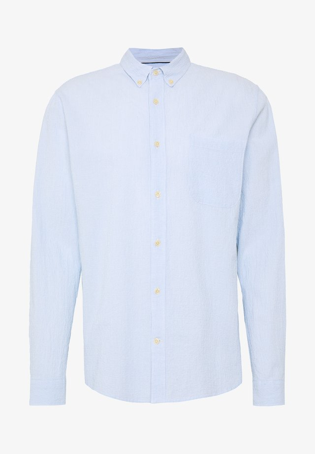 MATROSTOL  - Hemd - chambrey blue