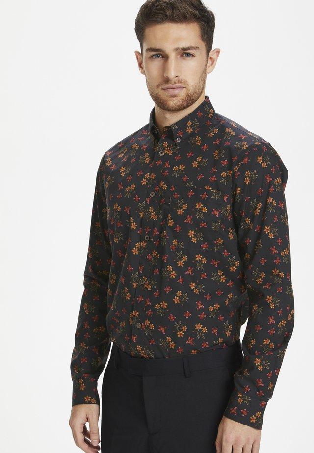 MATROSTOL - Camicia - dark brown