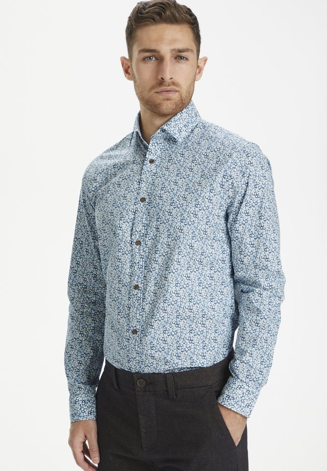 MATROSTOL B - Shirt - azura blue