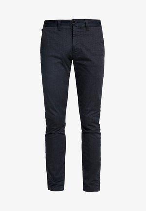PRISTU - Pantalones - dark navy