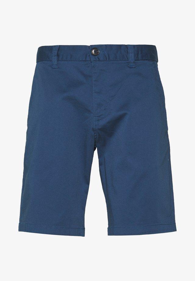 MAPRISTU  - Shorts - dust blue