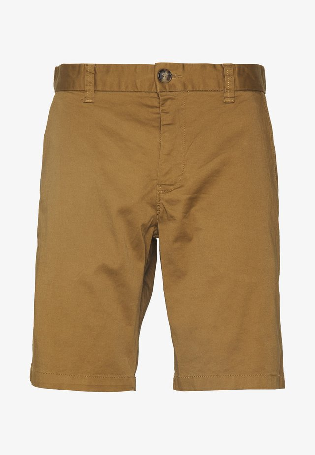 MAPRISTU  - Shortsit - warm khaki