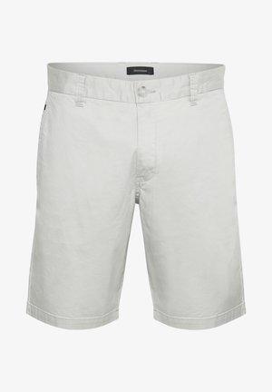 MAPRISTU SH CHINO - Shorts - lunar rock