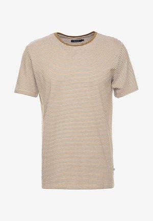 JERMANE - T-Shirt print - rich khaki