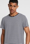 Matinique - JERMANE - T-shirt imprimé - dark navy