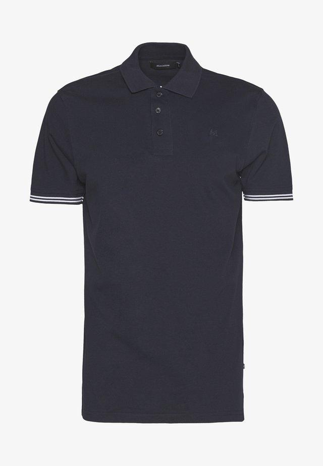 MAPOLEO - Poloshirts - dark navy