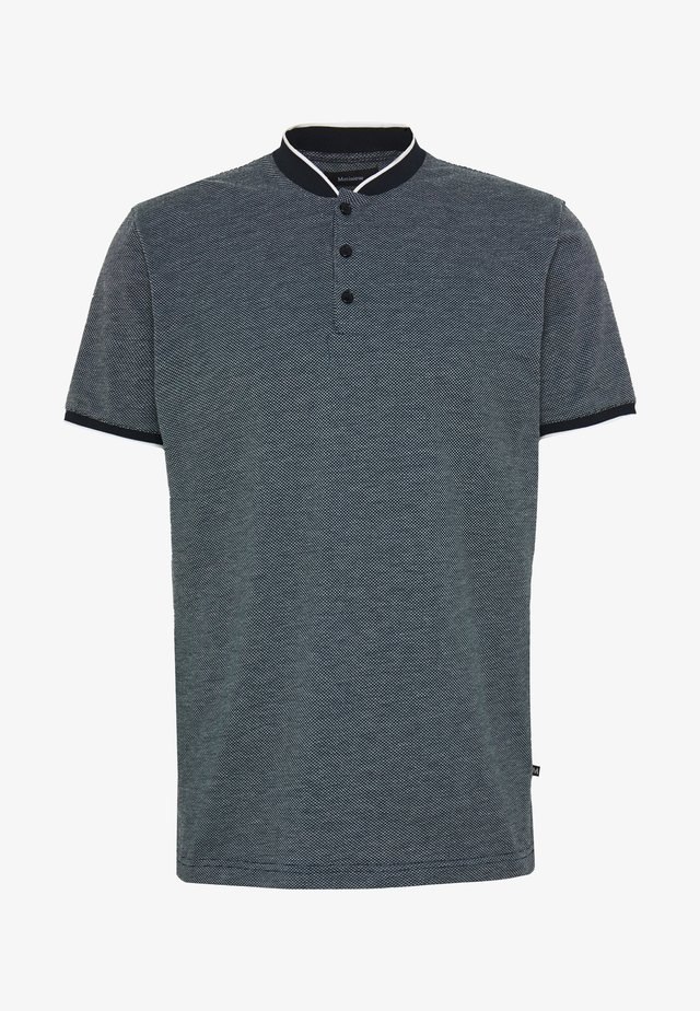 MAMARLON - Polo shirt - dark navy