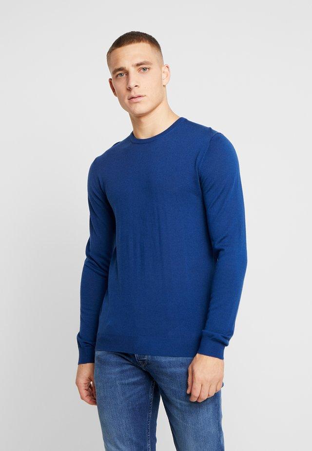 MARGRATE - Neule - estate blue