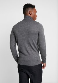 Matinique - MAPARCUSMAN - Jumper - grey melange - 2