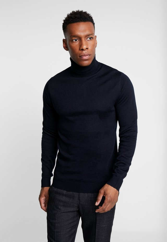 MAPARCUSMAN - Jumper - dark navy