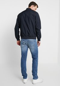 Matinique - CLAY - Giubbotto Bomber - dark navy - 2