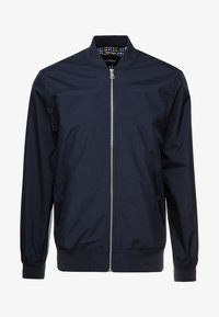 Matinique - CLAY - Giubbotto Bomber - dark navy - 4