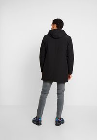 Matinique - DESTON - Parkas - black - 2