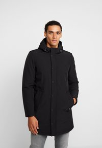 Matinique - DESTON - Parkas - black - 0