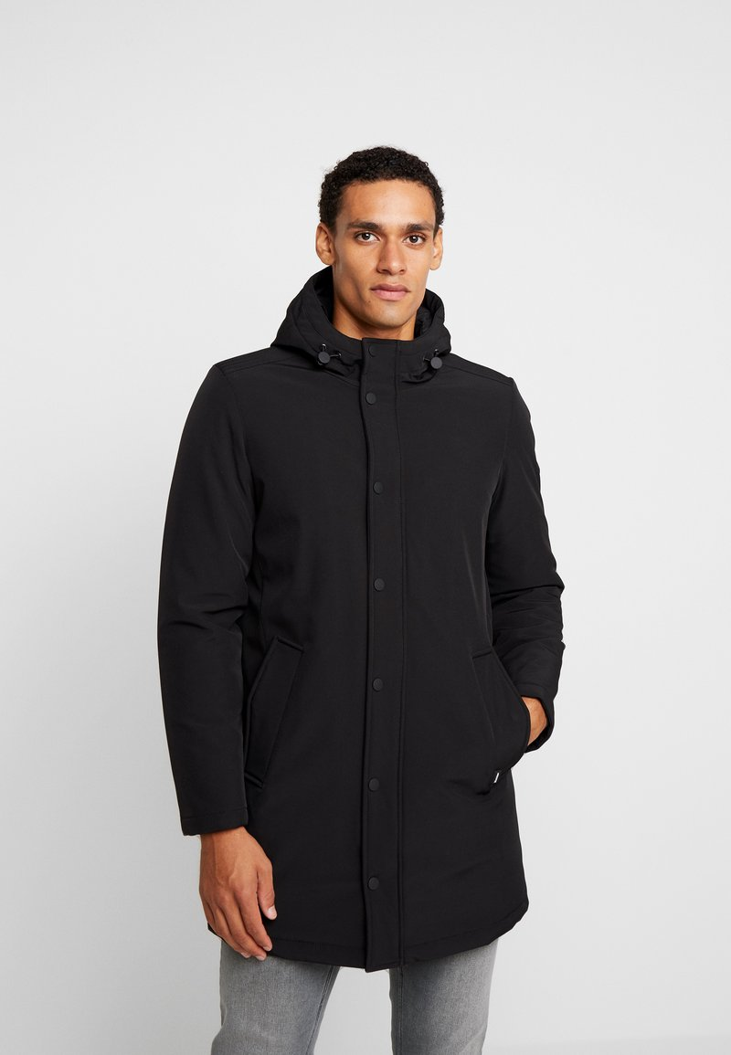Matinique - DESTON - Parkas - black