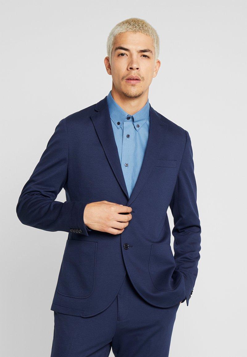 Matinique - GEORGE - Blazer jacket - dark navy