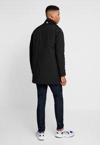 Matinique - PHILMAN  - Classic coat - black - 2