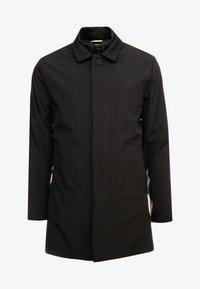 Matinique - PHILMAN  - Classic coat - black - 3
