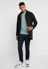 Matinique - PHILMAN  - Classic coat - black - 1