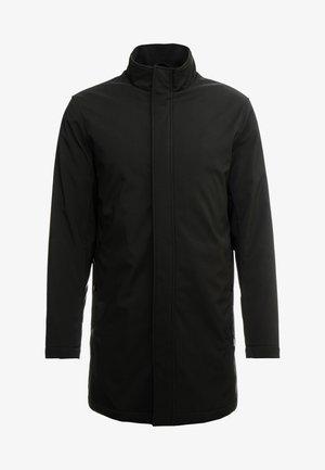 MILES - Zimní kabát - black