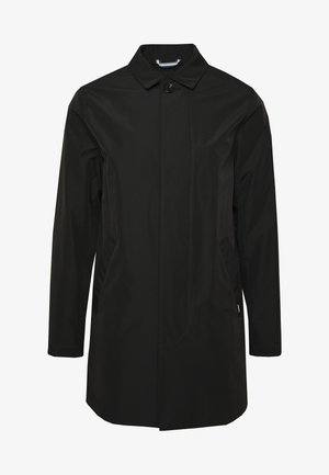 MAMILES  - Krótki płaszcz - black