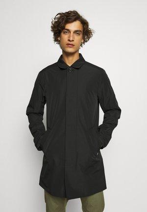 MAMILES  - Krátký kabát - black