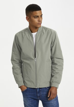 Winter jacket - light green
