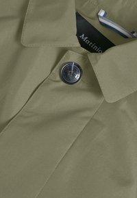 Matinique - MAMILES - Short coat - light army - 5