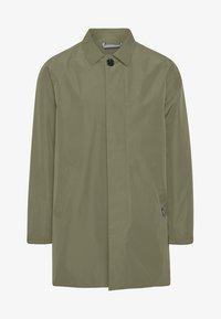 Matinique - MAMILES - Short coat - light army - 6