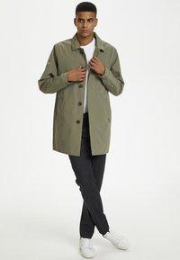 Matinique - MAMILES - Short coat - light army - 1