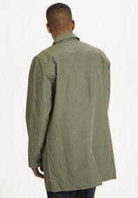 Matinique - MAMILES - Short coat - light army - 2