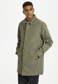 Matinique - MAMILES - Short coat - light army - 0