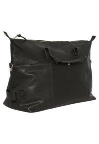 Matinique - Weekend bag - black - 2