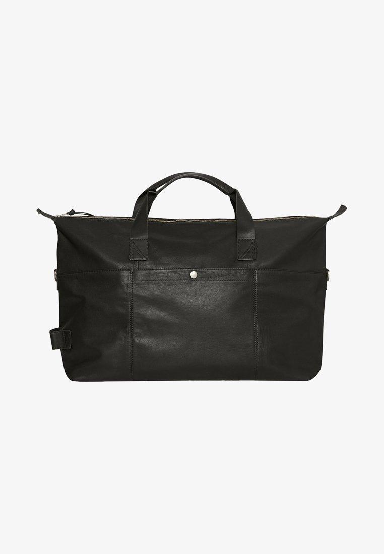 Matinique - Weekend bag - black