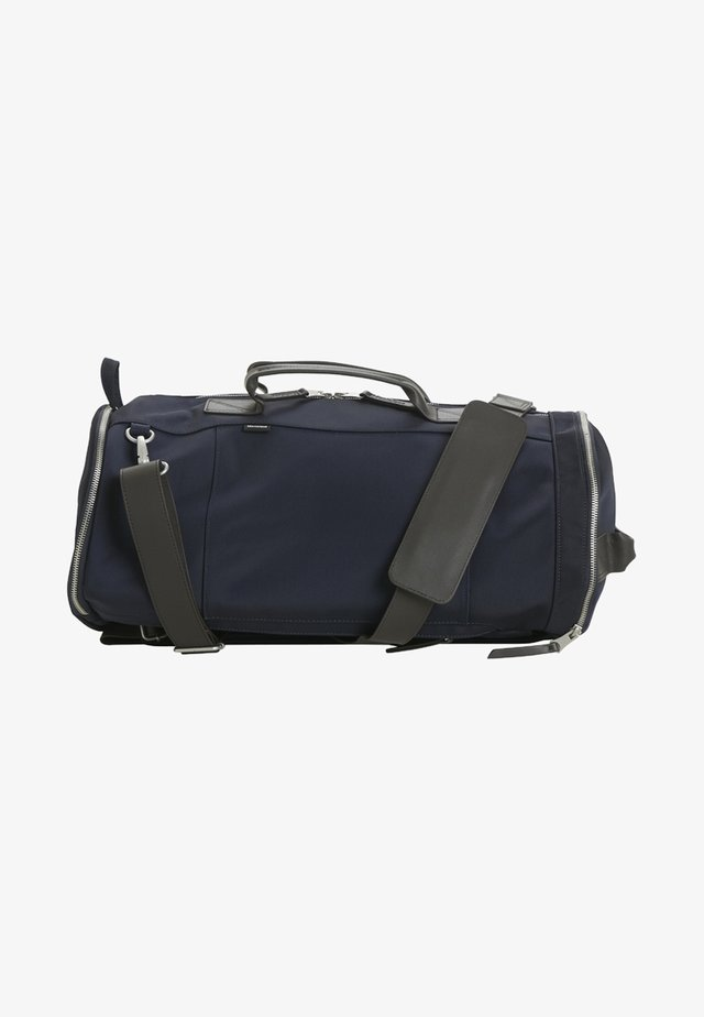 MATRAINON - Weekend bag - dark navy