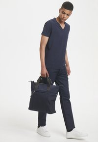 Matinique - Shopping bag - dark navy - 0