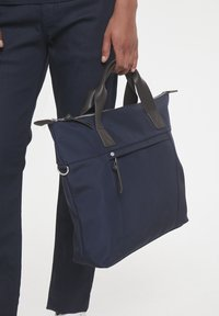 Matinique - Shopping bag - dark navy