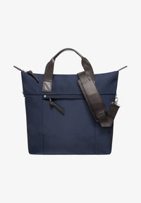 Matinique - Shopping bag - dark navy - 3