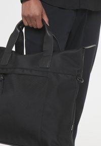 Matinique - Tote bag - black - 5
