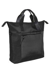 Matinique - Tote bag - black - 3