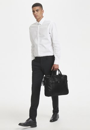COMMUTERMA - Briefcase - black