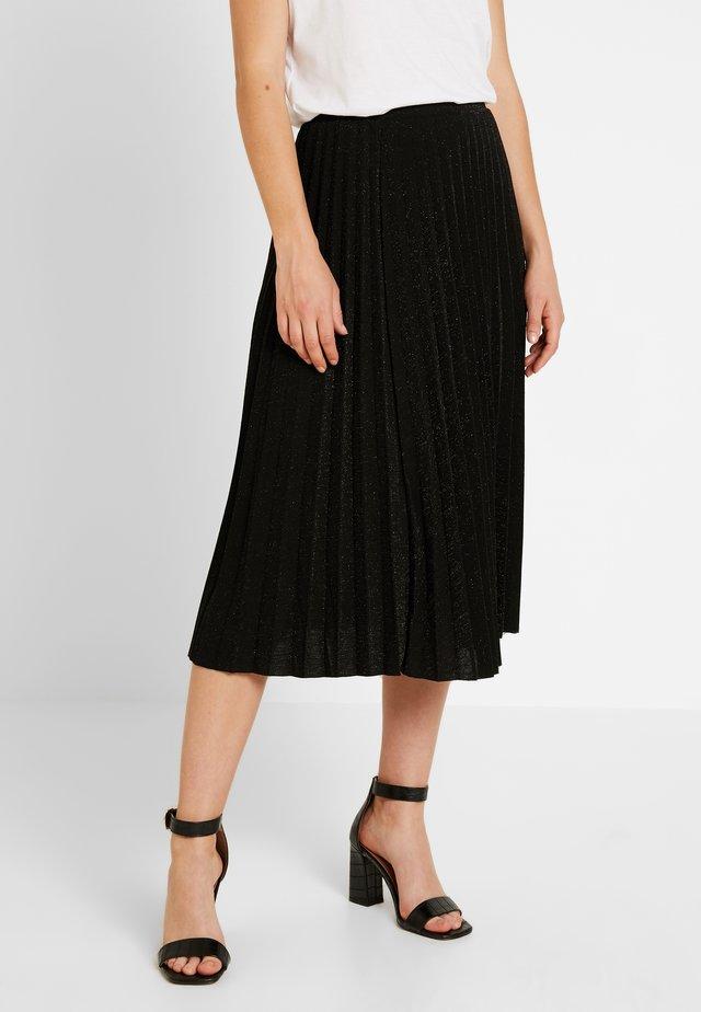 LADIES SKIRT - A-line skirt - black