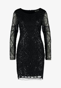 Molly Bracken - LADIES DRESS - Cocktailklänning - black - 5