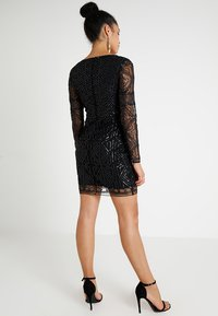 Molly Bracken - LADIES DRESS - Cocktailklänning - black - 3