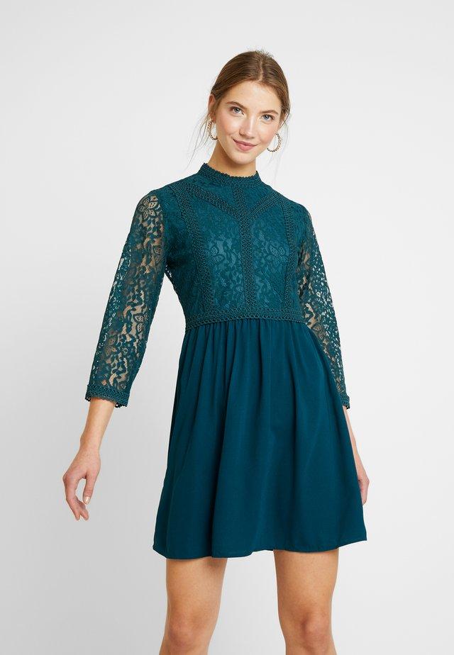 LADIES DRESS - Cocktailkleid/festliches Kleid - firgreen